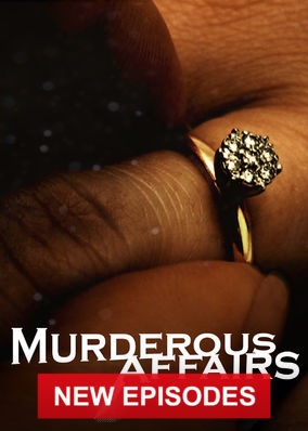 Murderous Affairs - Season 3
