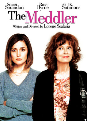 Meddler, The
