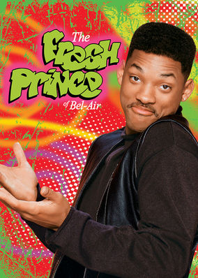 Fresh Prince of Bel-Air, The - Season 5