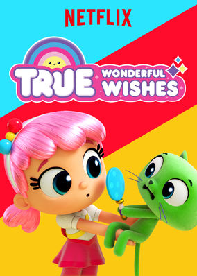 True: Wonderful Wishes - Season 1